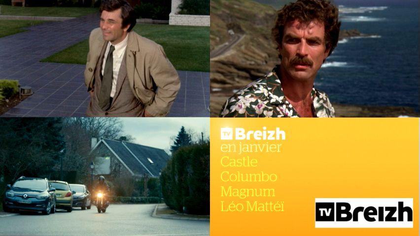 En Janvier sur TV Breizh avec Bis Télévisions et AERVI Boutique