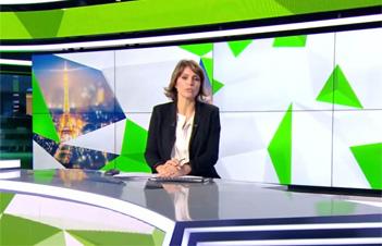 Depuis le 19 décembre 2017, la chaîne RT France est disponible gratuitement